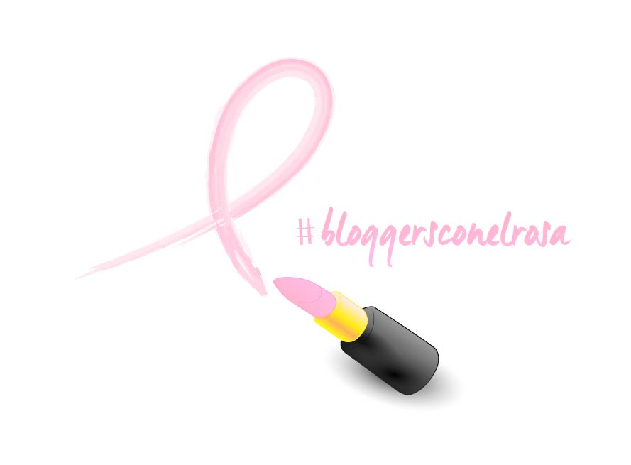 bloggersconelrosa